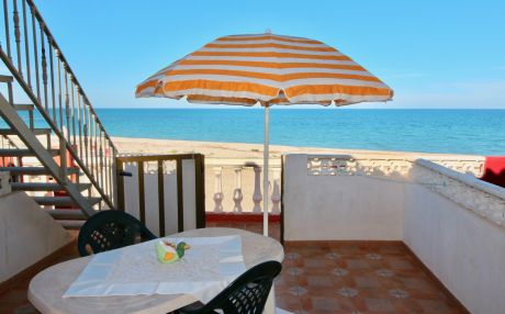 Apartment for 4 persons in Els Poblets