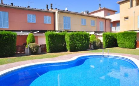 House with pool for 10 people in Cambrils