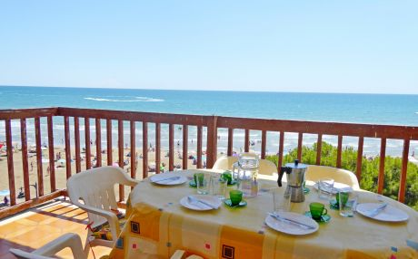 Apartment for 4 people in Alcoceber / Alcossebre
