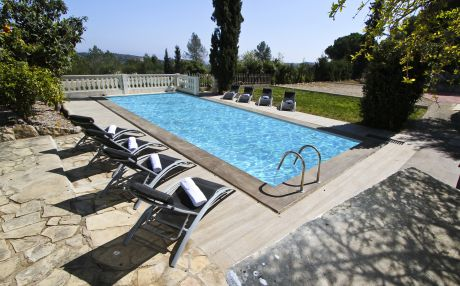 Villa for 24 people in Tarragona