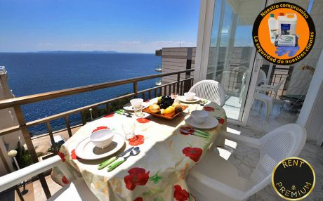 Apartment for 8 people in Rosas / Roses