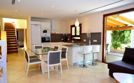 Chalet for 7 people in Alcúdia