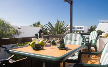 Villa for 4 people in Puerto del Carmen