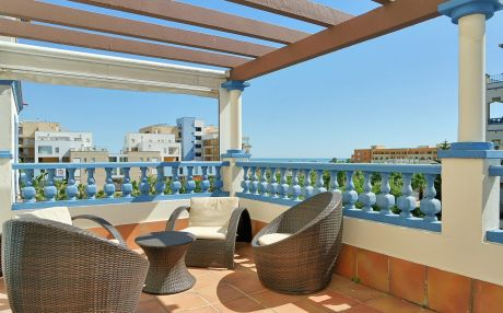 Apartment for 4 people in Punta del Moral