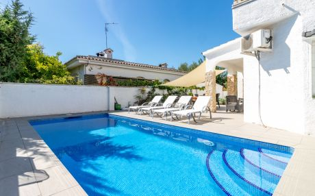 House for 6 persons in Empuriabrava