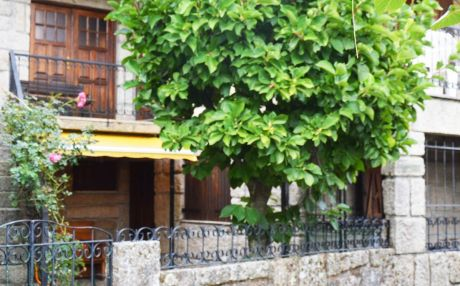 Cottage for 3 people in Campo do Gerês