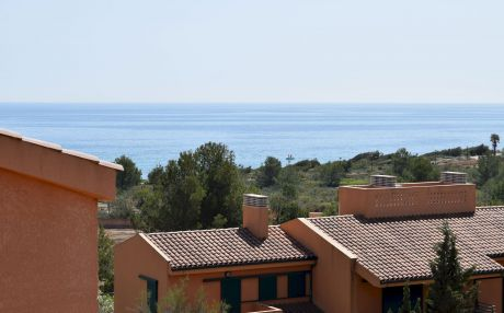 Apartment for 7 people in Ametlla de Mar
