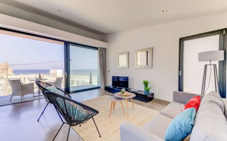 Apartment for 6 people in Pollensa / Pollença