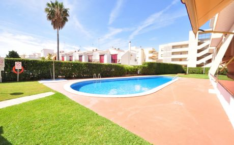 Nice apartment for 4 people in Cambrils