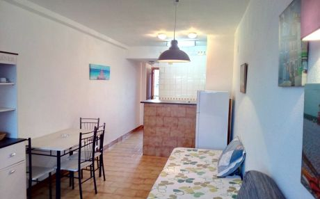 Apartment for 3 people in Peñiscola