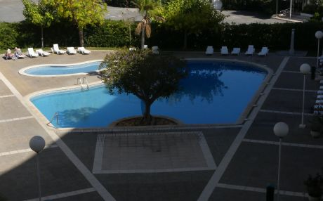 Apartment for 3 people in Salou
