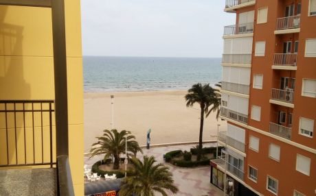Apartment for 6 people in Cullera