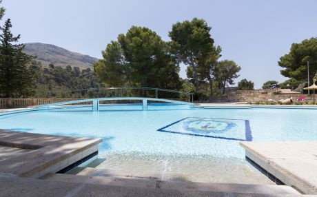 Villa for 12 people in Cala San Vicente