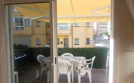 Apartment for 5 people in Estartit