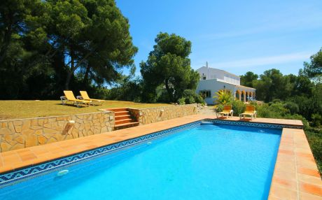 Villa for 12 people in Javea / Xàbia