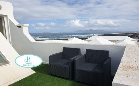 Apartment for 4 people in Corralejo