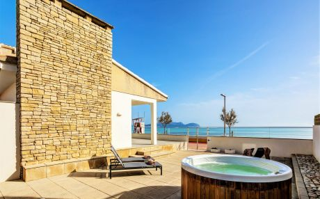 Villa for 8 people in Ca'n Picafort