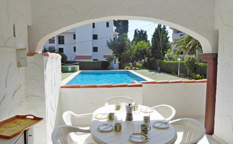 Apartment for 7 people in Alcoceber / Alcossebre