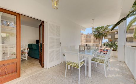 Villa for 5 people in Port d'Alcudia