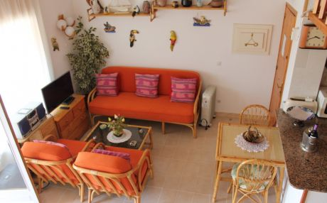 Cozy apartment for 6 people in Palamós