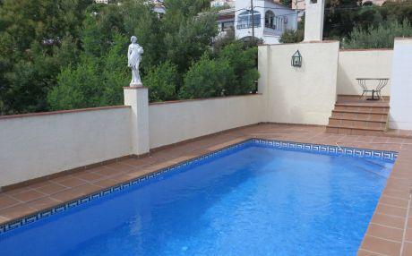 Villa for 6 people in Rosas / Roses
