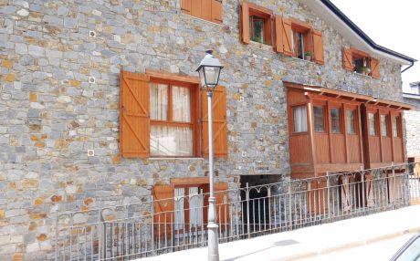 Apartment for 4 people in Soldeu
