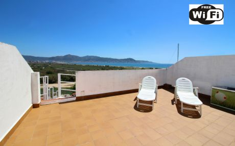 Apartment for 4 people in Empuriabrava