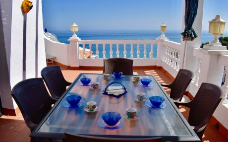 House for 5 people in Nerja