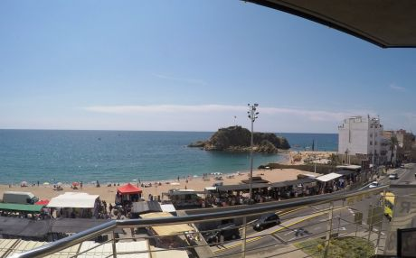 Apartment for 5 people in Blanes