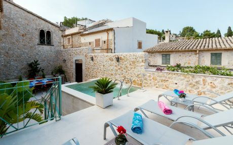 House for 6 people in Pollensa