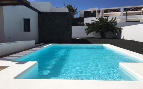Villa for 4 people in Playa Blanca