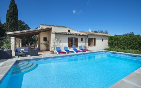 Villa for 6 people in Port de Pollença