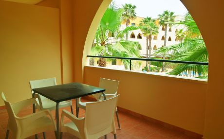 Apartment for 5 people in Punta del Moral