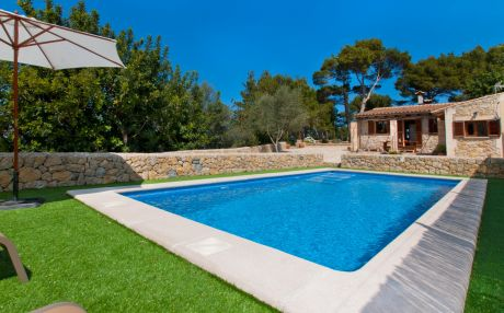 Villa for 6 people in Alcúdia