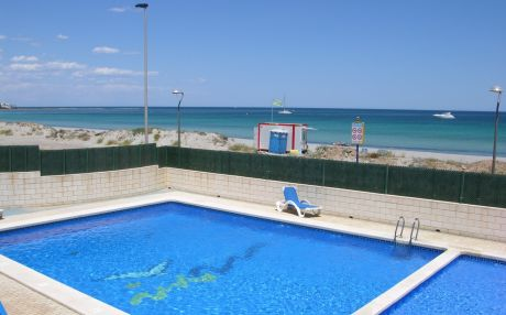 Apartment for 2 people in La Manga del Mar Menor