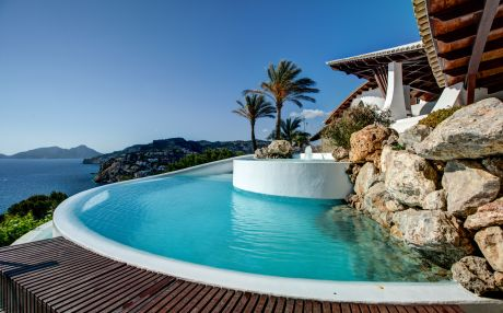 Villa for 6 people in Port d 'Andratx