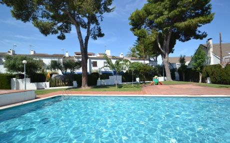 Villa for 6 people in Cambrils