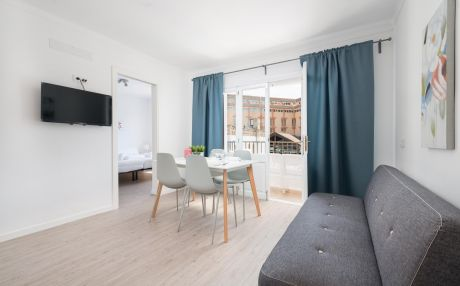 Apartment for 2 people in Alcúdia