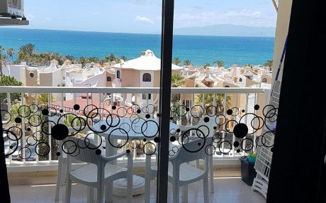 Apartment for 4 people in Playa de Las Americas