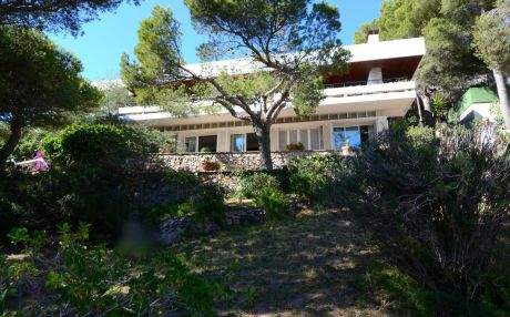Villa for 8 people in Estartit