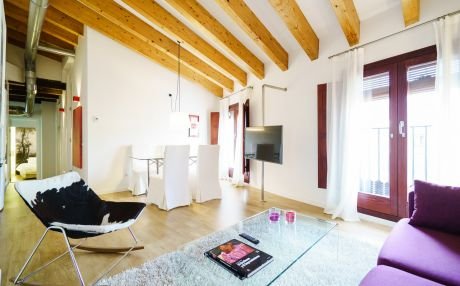 Apartment for 7 people in Valencia