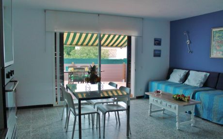 House for 4 people in Palamós
