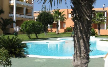 Apartment for 5 people in Xeraco Playa
