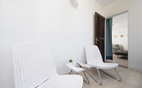 Apartment for 3 people in Alcúdia