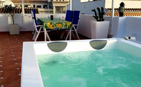 House for 6 people in Nerja