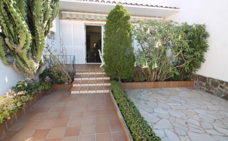 Villa by the sea for 6 people in Palamós