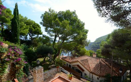 Villa for 9 people in Begur
