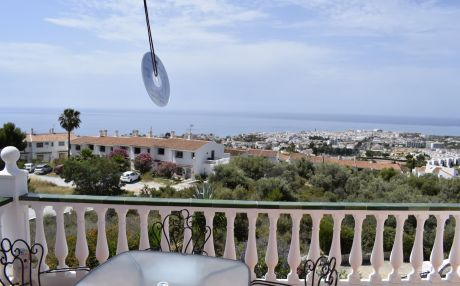 Apartment for 6 people in Nerja