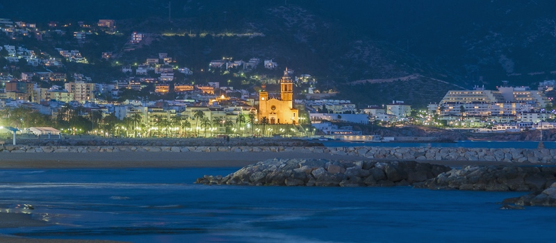Holiday apartments Sitges