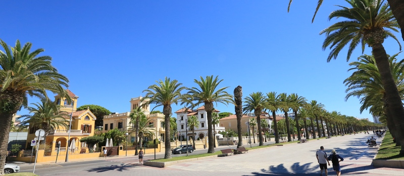 Vacation rental apartments Costa Dorada